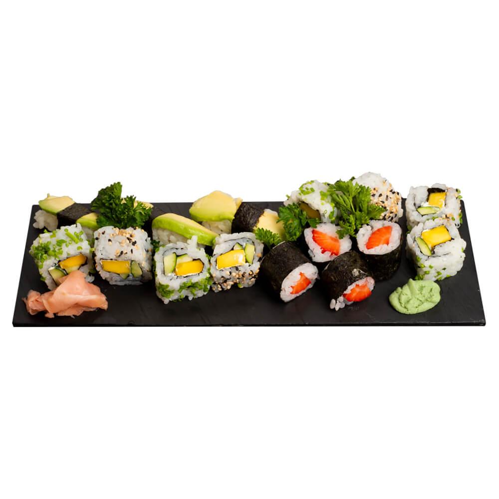 Combinado Sushi Vegan