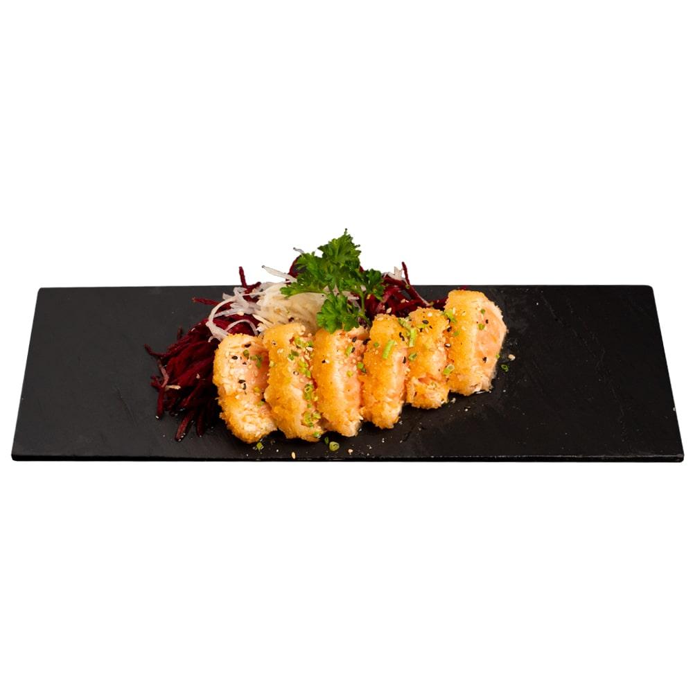 Sashimi Salmão Fry