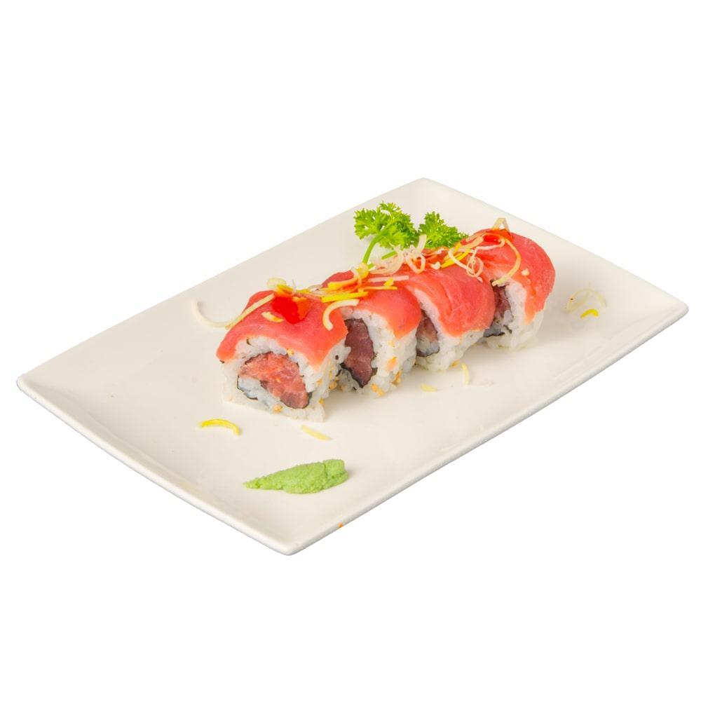 Uramaki Spicy Tuna Maki